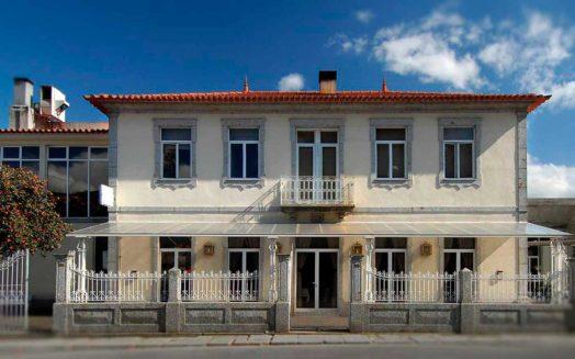 Residencial-Borges_Baiao-Portugal_Quartos
